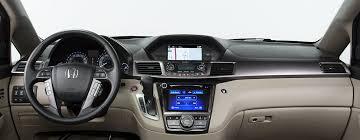 Honda Odyssey Interior Honda Power Wheelchair Van Braunability