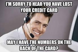 Bad Credit Meme - credit card memes 5