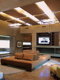 Lighting For Living Room With High Ceiling Lighting Solutions For High Ceilings Randall Whitehead
