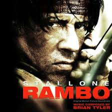 film rambo tribute rambo original motion picture soundtrack by brian tyler