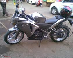 honda cbr 250cc honda u0027s 250cc bike cbr250r page 36 team bhp