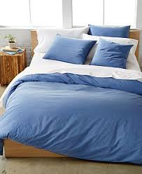 Wash Duvet Cover Last Act Calvin Klein Washed Essentials Bedding Collection