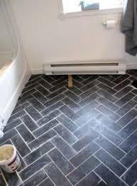 diy bathroom flooring ideas 9 ways to upgrade your existing floors for as as 50