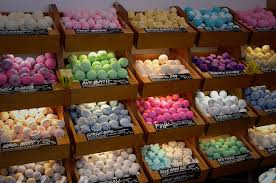 Flower Bomb Definition - the definitive ranking of lush bath bombs