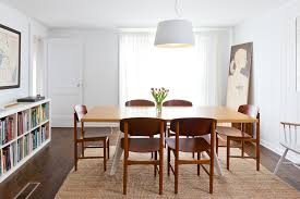 Mid Century Dining Room - Mid century dining room chairs