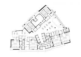 Floor Plans Brisbane Brisbane Magistrates Court U2013 Cox