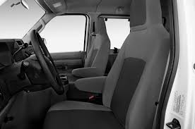2012 ford e 150 reviews and rating motor trend