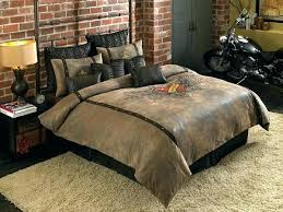 Guys Bedding Sets Duvet Covers Lumberjack Comforter Set Duvet
