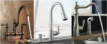 reviews kitchen faucets moen faucet reviews buying guide 2018 faucet mag