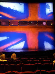 seats where i u0027ve sat theatre thoughts blog