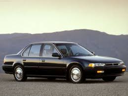 1990 honda accord dx honda accord sedan 1990 pictures information specs