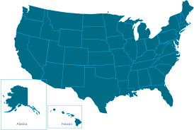 Map Of The Usa With States by Download Free Us Maps Stuning Interactive Physical Map Of The Usa