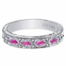 kirk kara wedding band kirk kara vintage antique engagement rings ben garelick