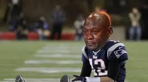 Michael Jordan Crying Meme - rank your favorite nba memes from crying jordan to kobe bryant si com