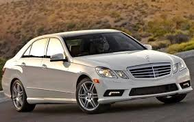 2010 mercedes e350 price used 2011 mercedes e class sedan pricing for sale edmunds