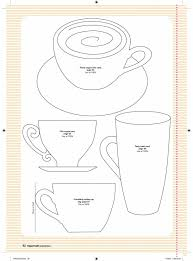 34 best cup templates images on pinterest cards coffee cards