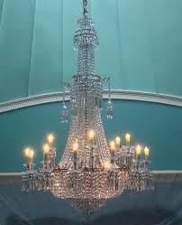 Rewiring A Chandelier by Chatsworth U0026 Other Projects