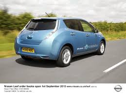 nissan leaf b mode nissan the car family