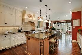 Two Kitchen Islands 22 Luxury Galley Kitchen Design Ideas Pictures