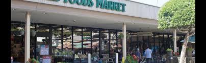 honolulu whole foods market