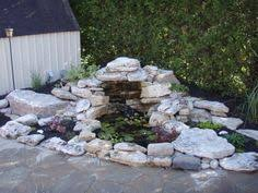Small Backyard Ponds And Waterfalls by 20 Backyard Garden Ponds For All Budgets Garden Ponds Backyard
