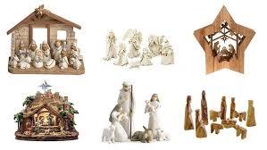 nativity sets top 10 best christmas nativity sets 2017 heavy