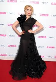 glamour u k women of the year awards best dressed 2014 glamour