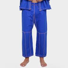 kimono new colors orange and blue naja extreme