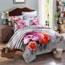 ivarose egyptian cotton bed linen high thread count satin bedding