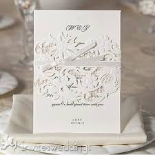 white wedding invitations cheap invites at invitesweddings