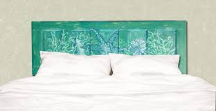 awesome bedroom on hand painted headboard 2 ic cit org just