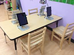 Day Care High Chairs Kiddie Academy Of Stoughton Care Com Stoughton Ma