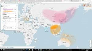 filipino dna results american mexican caucasian population