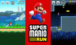 mario android mario run must review offline policy before android release
