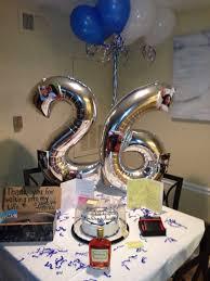 birthday balloons for him boyfriend birthday pinteres