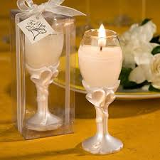 candle favors candle wedding favors favor favor