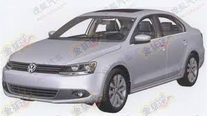 volkswagen china chinese market volkswagen jetta set for shanghai debut