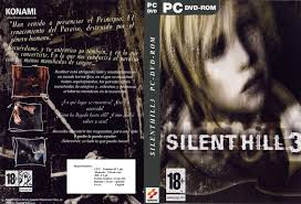 programas portable download silent hill 3 pc torrent
