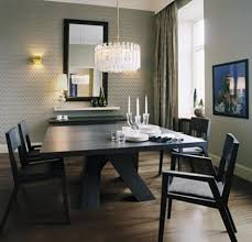 Traditional Dining Room Set by Traditional Dining Room Chandeliers With Black Solid Wood Dining