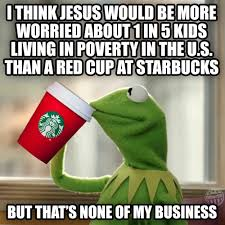 Anti Christmas Meme - even more hilarious starbucks red cup anti christmas memes queerty