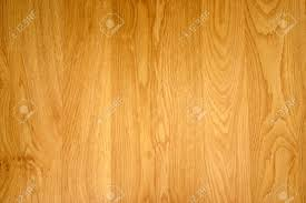 artificial oak wood floor panels as a background stock photo