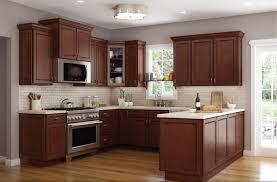 Kitchen Cabinets Lakeland Fl Rta York Chocolate Stylish Kitchen Cabinets