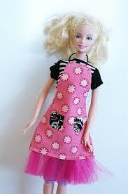 46 free barbie sewing patterns images barbie
