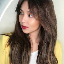 katrine bernardor hair color the 25 best kathniel ideas on pinterest kathryn bernardo