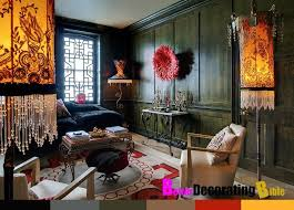 Bohemian Interior Design Archives Lady Darwin Design - Bohemian style interior design
