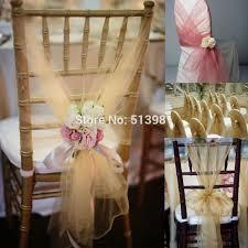 Cheap Sashes Online Get Cheap Sash Chair Cover Aliexpress Com Alibaba Group