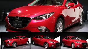 Mazda 3 Hatchback Hybrid Supercars Mazda3 Skyactiv Hybrid Youtube