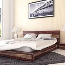 The 25 Best Wooden Beds by The 25 Best Solid Wood Platform Bed Ideas On Pinterest Kid