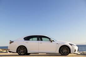 lexus gsf silver 2016 lexus gs f review carrrs auto portal