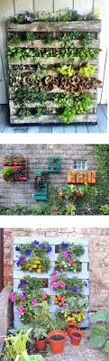 Pallet Gardening Ideas World S Best 111 Pallet Garden Ideas To Collect Homesthetics